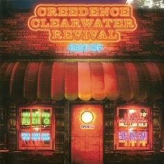 Creedence Clearwater Revival (Крееденце Клеарватер Ревивал): Best Of
