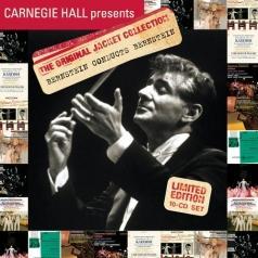 Leonard Bernstein (Леонард Бернстайн): The Original Jacket Collection - Carnegie Hall Presents