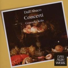 Concerto Koln: Concerti