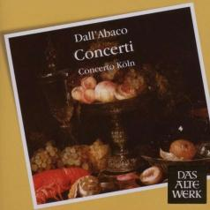 Concerto Koln (Концерто Кёльн): Concerti
