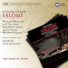 Herbert von Karajan (Герберт фон Караян): Salome