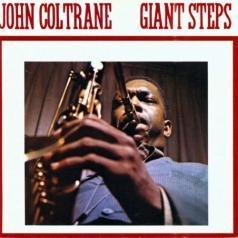 John Coltrane (Джон Колтрейн): Giant Steps