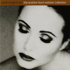 Sarah Brightman (Сара Брайтман): Andrew Lloyd Webber Collection