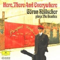Goran Soellscher (Горан Соеллсчер): Goran Sollscher Plays The Beatles