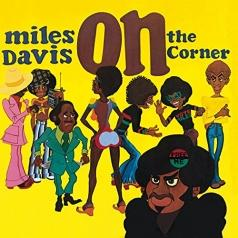 Miles Davis (Майлз Дэвис): On The Corner