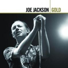 Joe Jackson (Джо Джексон): Gold