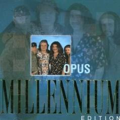 Opus (Опус): Millennium Edition