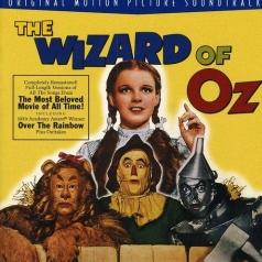 Harold Arlen (Гарольд Арлен): The Wizard Of Oz