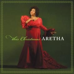 Aretha Franklin (Арета Франклин): This Christmas Aretha