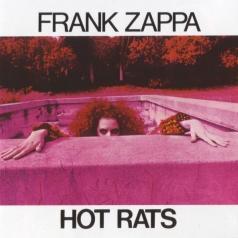 Frank Zappa (Фрэнк Заппа): Hot Rats
