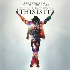 Michael Jackson (Майкл Джексон): Michael Jackson's This Is It