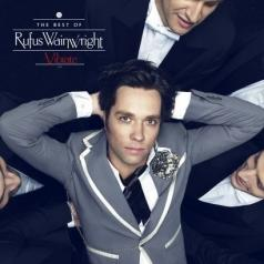 Rufus Wainwright (Руфус Уэйнрайт): The Best Of