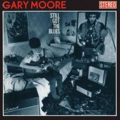 Gary Moore (Гэри Мур): Still Got The Blues