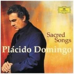 Placido Domingo (Пласидо Доминго): Sacred Songs