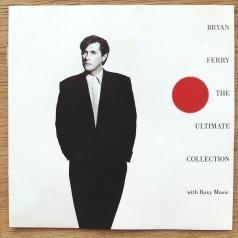 Bryan Ferry (Брайан Ферри): The Ultimate Collection