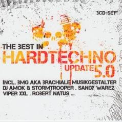 The Best In Hardtechno 5