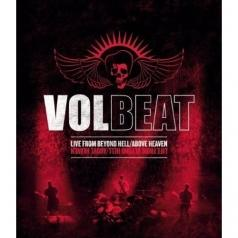 Volbeat (Волбит): Live From Beyond Hell/ Above Heaven
