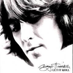 George Harrison (Джордж Харрисон): Let It Roll - Songs Of George Harrison