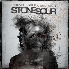 Stone Sour (Стоун Соур): House Of Gold & Bones Part 1