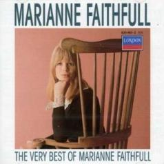 Marianne Faithfull (Марианна Фейтфулл): The Very Best Of Marianne Faithful