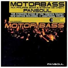 Motorbass: Pansoul