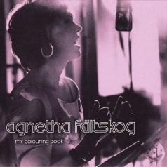 Agnetha Fältskog: My Colouring Book