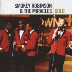 Smokey Robinson (Смоки Робинсон): Gold
