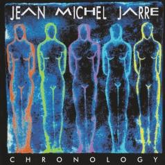Jean-Michel Jarre: Chronology