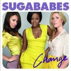 Sugababes (Сугабабес): Change