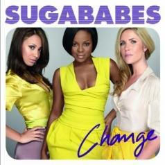 Sugababes: Change