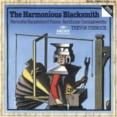 Trevor Pinnock (Тревор Пиннок): The Harmonius Blacksmith