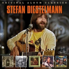 Stefan Diestelmann: Original Album Classics