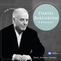 Daniel Barenboim (Даниэль Баренбойм): A Portrait