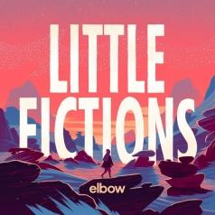Elbow (Эльбов): Little Fictions