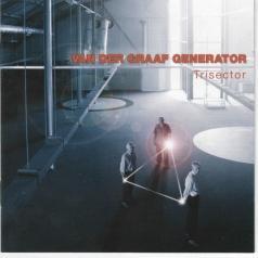 Van Der Graaf Generator (Ван Дер Граф Дженерейшен): Trisector