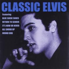 Elvis Presley (Элвис Пресли): Classic Elvis