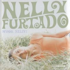 Nelly Furtado (Нелли Фуртадо): Whoa, Nelly!