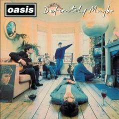 Oasis (Зе Оазис): Definitely Maybe