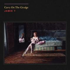 Jamie T (Джейми Ти): Carry On The Grudge