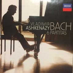 Владимир Ашкенази: Bach: The Six Partitas