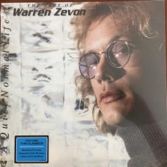 Warren Zevon (Уоррен Зивон): A Quiet Normal Life: The Best Of Warren Zevon