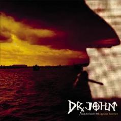Dr. John (Доктор Джон): Sippiana Hericane