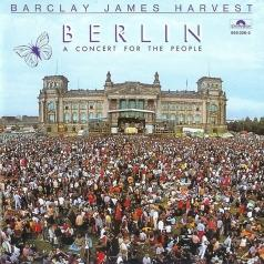 Barclay James Harvest (Барклай Джеймс Харвест): Berlin (A Concert For The People)