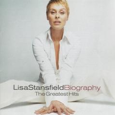 Lisa Stansfield (Лиза Стэнсфилд): Biography - The Greatest Hits
