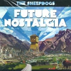 The Sheepdogs: Future Nostalgia