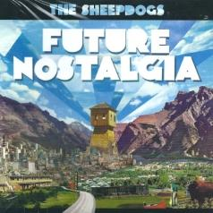 The Sheepdogs (Зе Шипдокс): Future Nostalgia