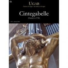Yves Rechsteiner: Cintegabelle / Airs & Dances Opera