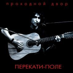 Юрий(Проходной Двор) Наумов: Перекати-Поле