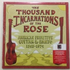 American Primitive Guitar & Banjo (1963-1974)