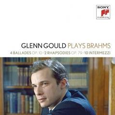 Glenn Gould (Гленн Гульд): 4 Ballades